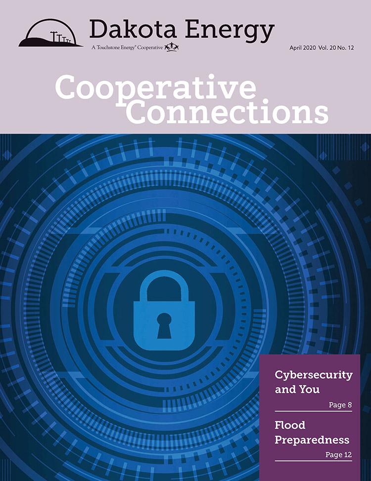 Dakota Energy Cooperative Connections