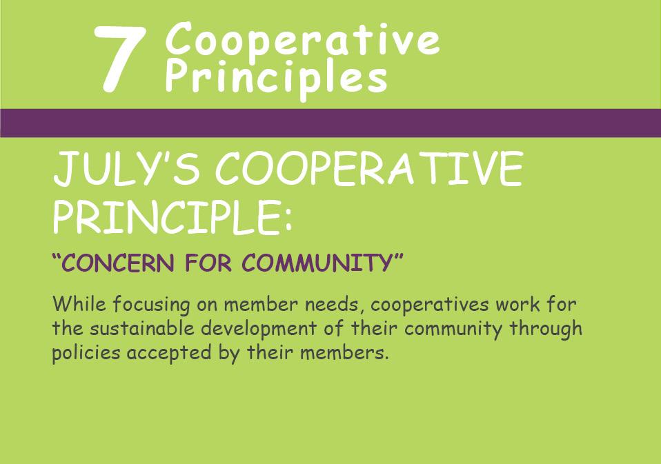 Seven Cooperative Principles Contest