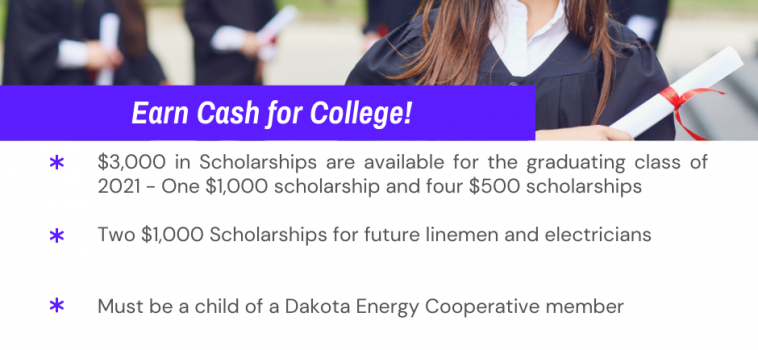 Earn Cash for College