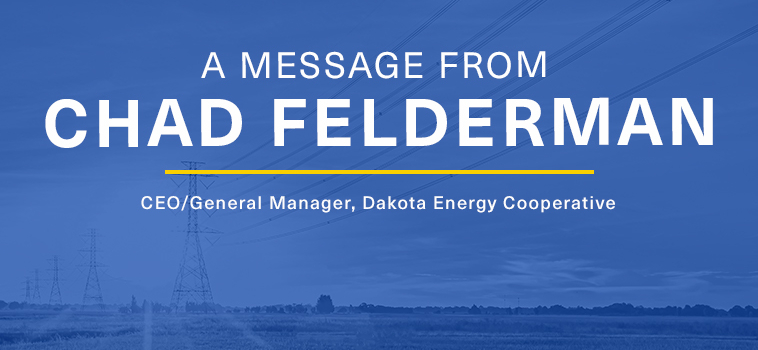 Transmitting the Truth with Dakota Energy's CEO