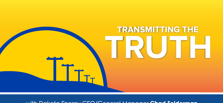 Transmitting the Truth with Dakota Energy's Chad Felderman