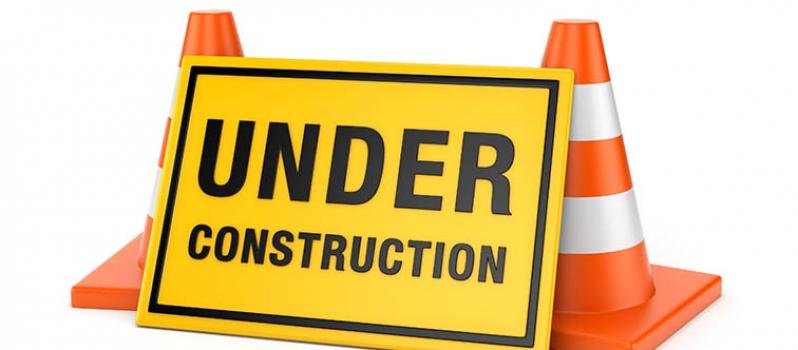Huron Office Construction