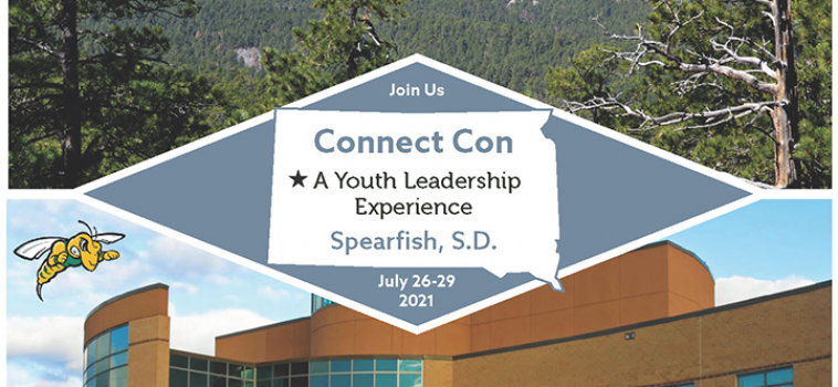 2021 Youth Connect Con Leadership Event