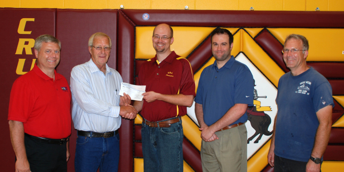 Sunshine Bible Academy Receives Investment in Industrial Arts Expansion Project